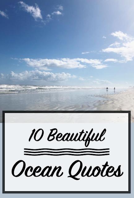 10 Ocean Quotes
