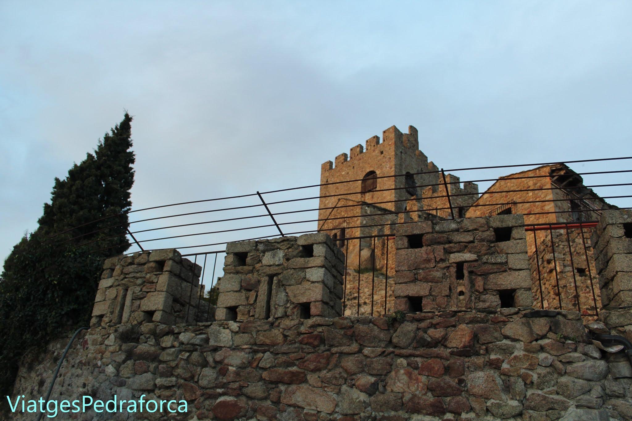 Costa Brava, Alt Empordà, Pirineus, Catalunya, rutes per Catalunya, patrimoni cultural, castells