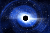 A Black Hole Collided With Something That Shouldn't Exist
