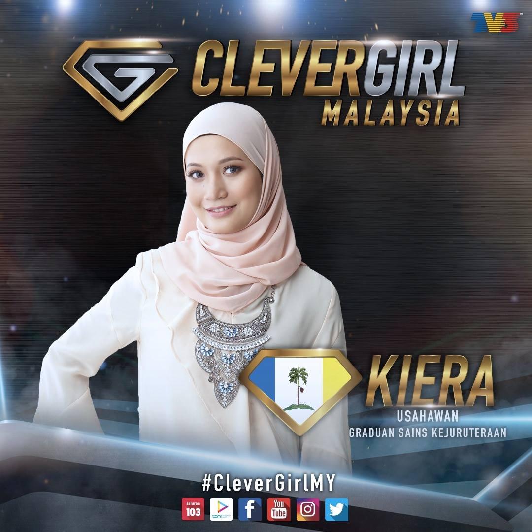 Kiera Clever Girl