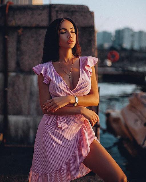 Marianna Markina Photos