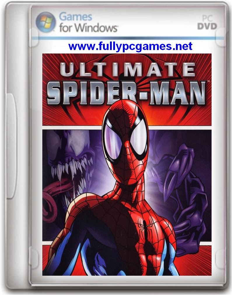 Ultimate spider-man (usa) pc download nicoblog.