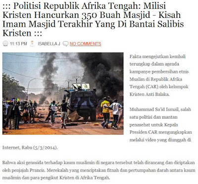 http://duniamuallaf.blogspot.co.id/2014/03/politisi-republik-afrika-tengah-milisi.html#more