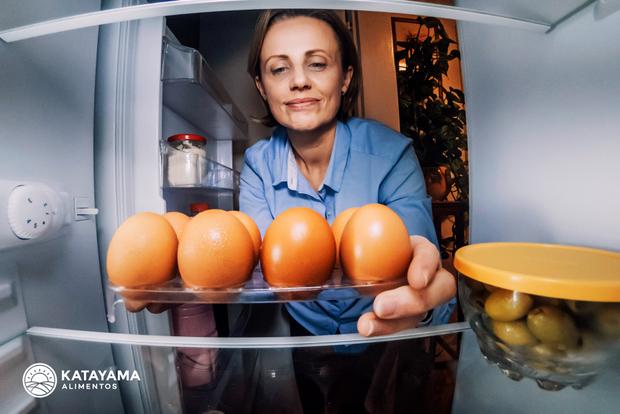 Saiba como armazenar e manipular ovos in-natura de forma correta em tempos de pandemia