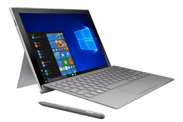 SAMSUNG Galaxy Book 2 debuts with 12 sAMOLED FHD+ display, LTE and Snapdragon 850