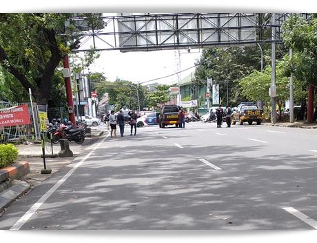 Jalan Kartini