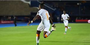 ساحل العاج تضرب موعداً مع الجزائر في ربع نهائي كأس أفريقيا
