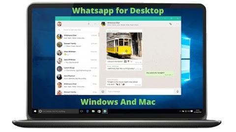 Whatsapp for Desktop Download Version 32-bit