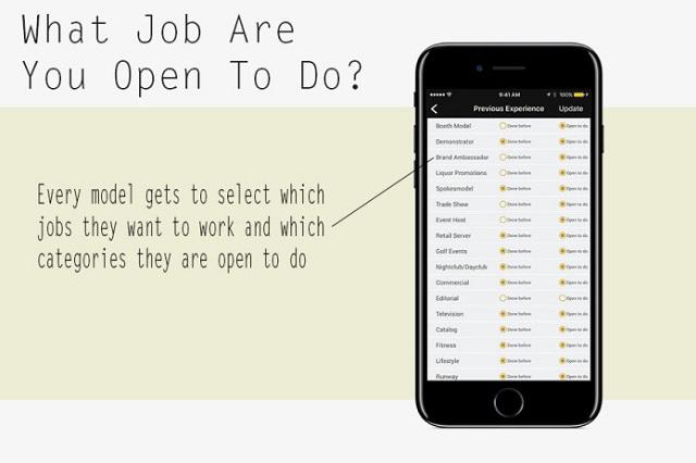 Jobs Open