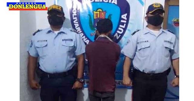 Asesinaron a un joven y lanzaron su cadaver a un pozo en Maracaibo