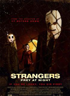 Os Estranhos – Caçada Noturna Legendado Online