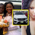 """ITS IN A MAN'S DNA TO CHEAT"" – ACTRESS UCHE ELENDU DEFENDS HER BILLIONAIRE HUSBAND FOR CHEATING ON HER AND BUYING A ₦26M CAR FOR HIS YOUNG MISTRESS"