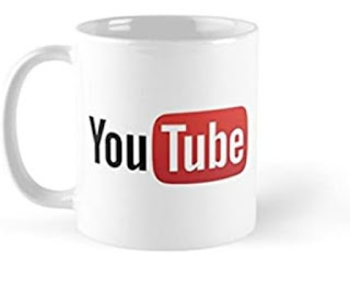 Why can't I find my you tube channel