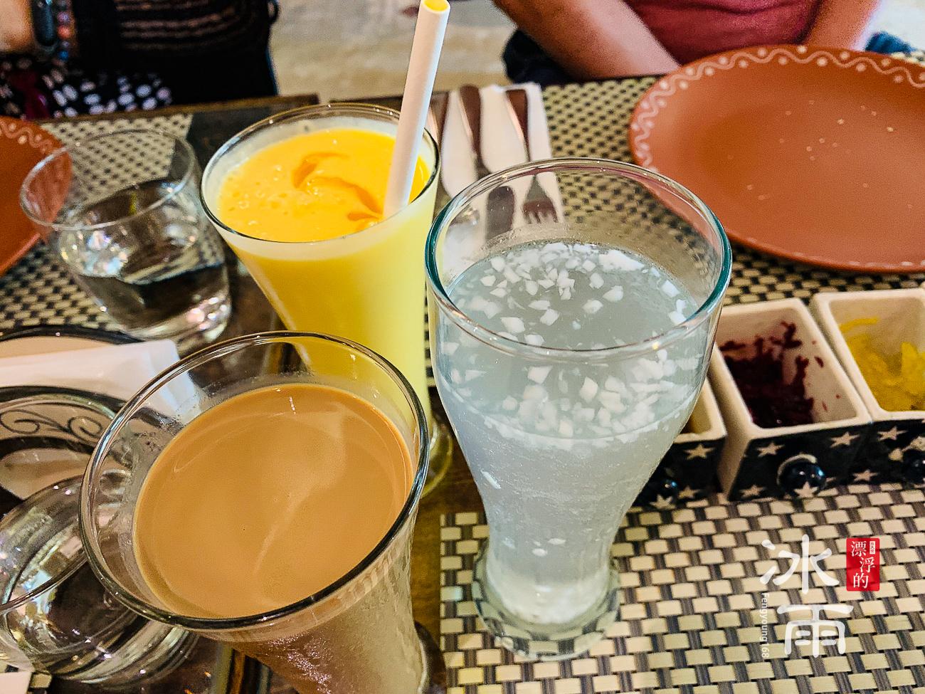 莫夏印度餐廳Moksha|飲料