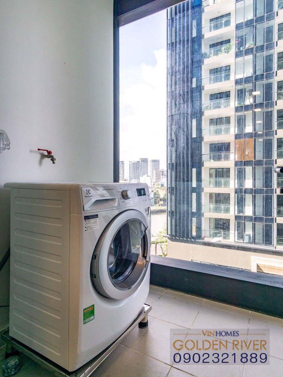 Vinhomes Golden River Aqua 1 cho thuê căn hộ 74m² - hình 13