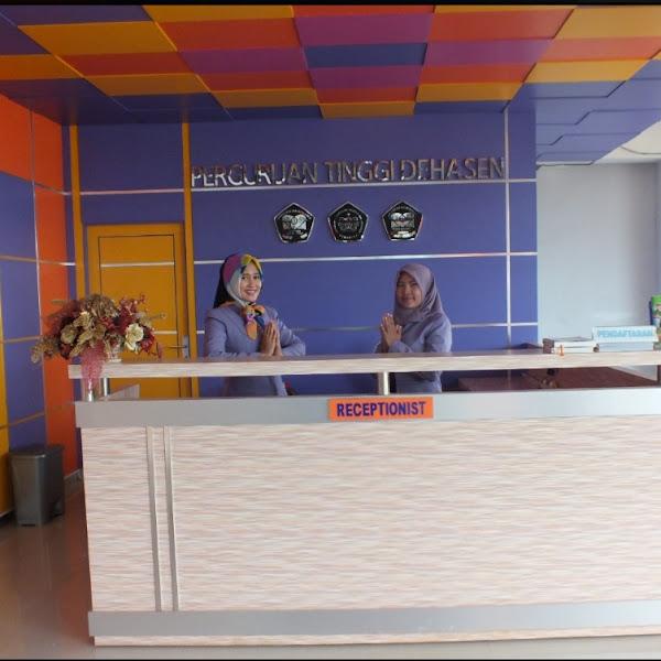 Tentang Fikes Dehasen yang menjadi kampus kesehatan terbaik di Bengkulu