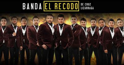 Presentaciones Banda El Recodo 2016