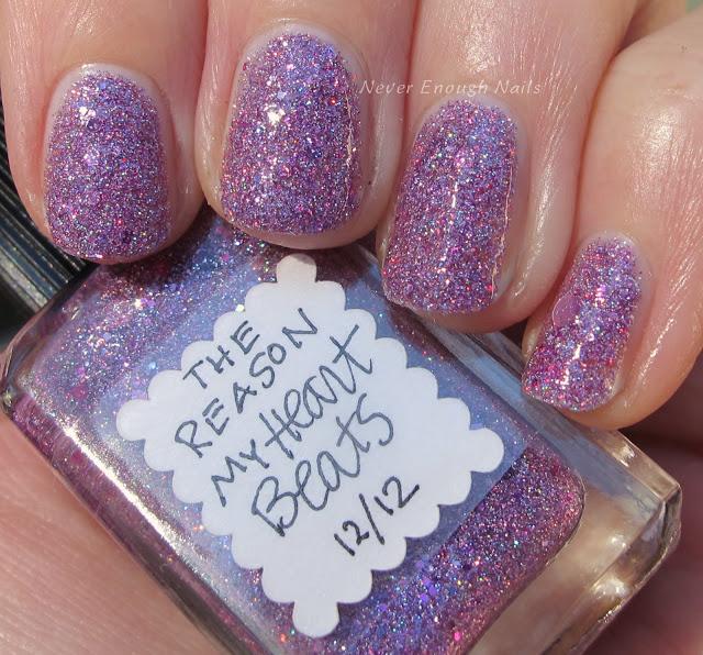Never Enough Nails: Essie Gel Setter Top Coat Review