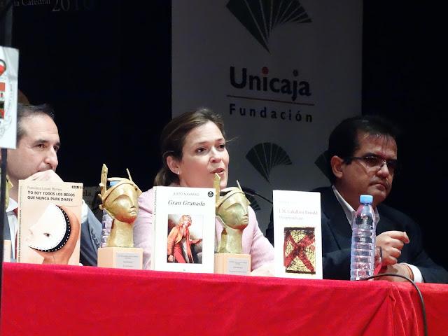 XXII PREMIO ANDALUCÍA DE LA CRÍTICA Fotos