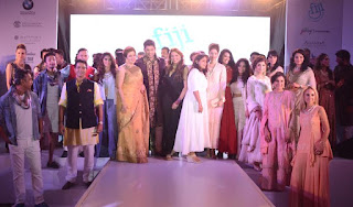 The PRECIOUS Golf Cup witnesses a mega event with Fashion  and glamour
