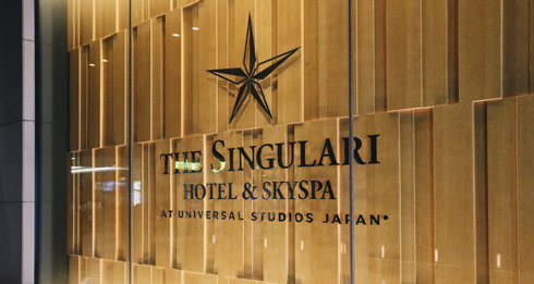 Singulari Hotel Universal Japan Osaka