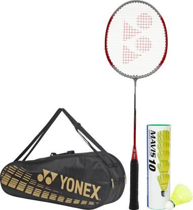 Rs,749/- Yonex GR Mavis Combo Badminton Kit