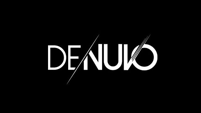 Denuvo - MichellHilton.com