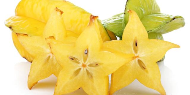 What Does Star Fruit Taste Like