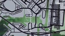 peta harta Karun di GTA 5
