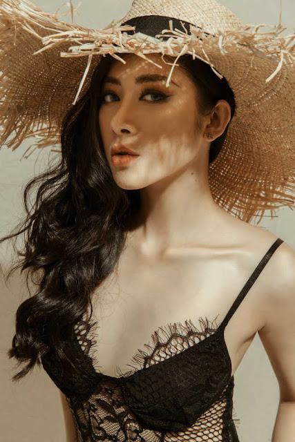 Lộ ảnh quá khứ của girl xinh nổi đình đám MXH Việt
