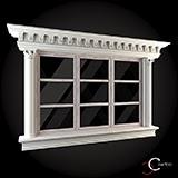 culori fatade case exterior coloane romane ornamente exteroare case win-062