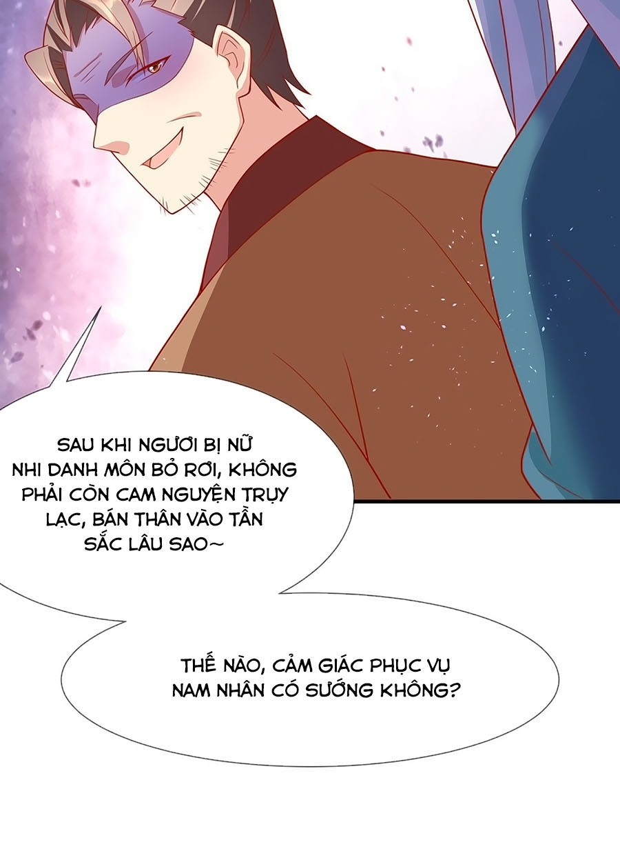 Dưỡng Thú Vi Phi chap 31 - Trang 18