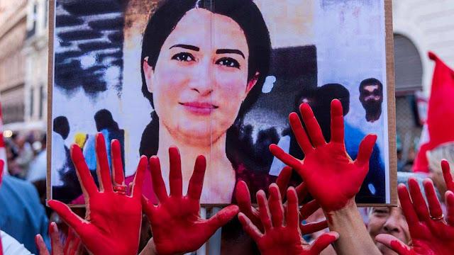 Οργή των Κούρδων για το φόνο της πολιτικού Εβρίν Χαλάφ: Ύστατη απόδειξη της προδοσίας ΗΠΑ