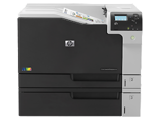 HP Color LaserJet Enterprise M750dn Driver Download