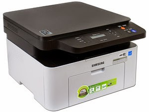Download Driver Printer Samsung SL-M2070W