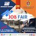 Job Fair STIE YKPN Oktober 2018