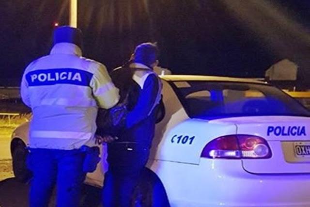 policiales tdf detenido ushuaia rio grande tolhuin cronicas fueguinas