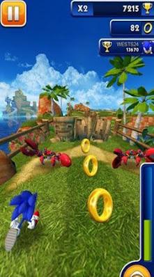 تحميل Sonic Dash للاندرويد, لعبة Sonic Dash للاندرويد, لعبة Sonic Dash مهكرة, لعبة Sonic Dash للاندرويد مهكرة, تحميل لعبة Sonic Dash apk مهكرة, لعبة Sonic Dash مهكرة جاهزة للاندرويد, لعبة Sonic Dash مهكرة بروابط مباشرة