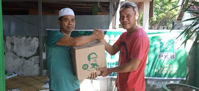 TOR Distribusi Sembako DPP PKB Term of Reference PROGRAM DPP PKB DISTRIBUSI SEMBAKO Penanganan Jangka Pendek Dampak Pandemi Covid-19.