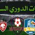 موعد مباراة العين ضد الباطن اليوم الأحد الموافق 30-5-2021 الدوري السعودي للمحترفين