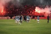 Sulut United Vs Borneo FC Imbang Skor 2-2