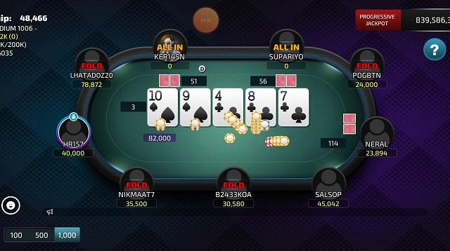 Cara Hack IDN Poker Android