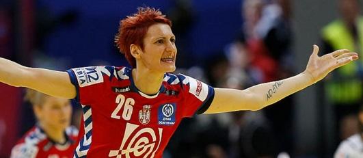 Montenegro vs Serbia Women Handball Live Stream 2015 World Championship