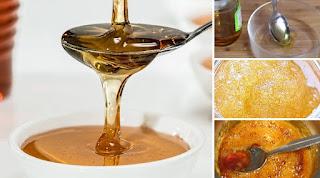 كيف تتعرف على العسل المزيف في المنزل ...طرق مذهلة !!!