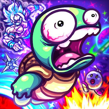 Suрer Toss The Turtle (MOD, Unlimited Money) APK Download