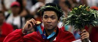 Biografi Taufik Hidayat: Keunggulan Sang Juara Bulutangkis Dunia