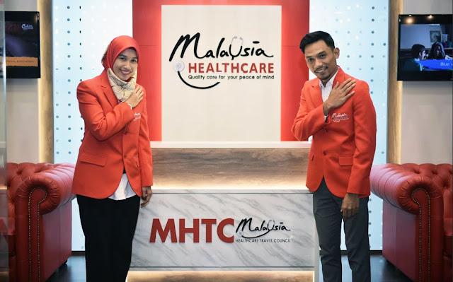 MHTC malaysia