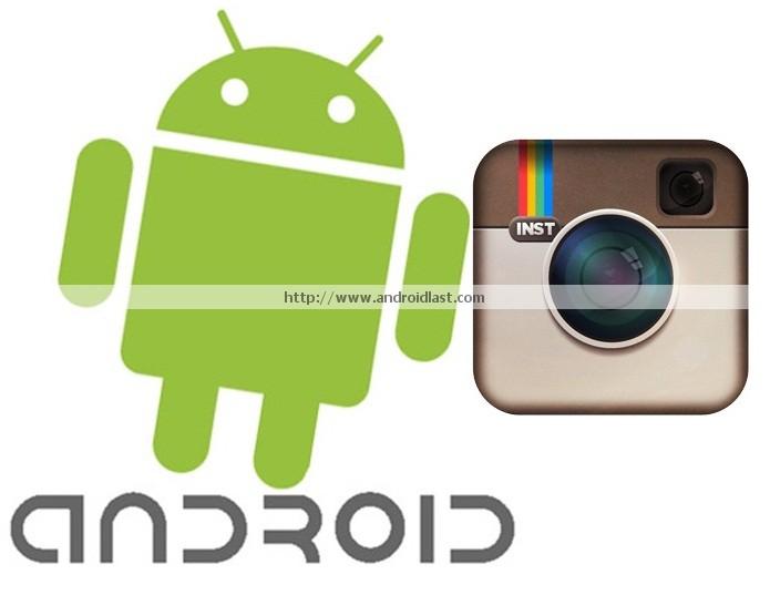 instagram apk android