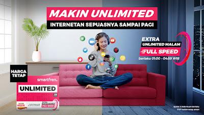 Bikin-#MalamJadiExtra-Produktif-Dengan-Extra-Unlimited-Malam-Full-Speed-Dari-Smartfren