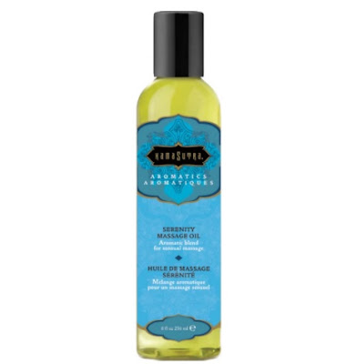 Kama Sutra Aromatic Massage Oil